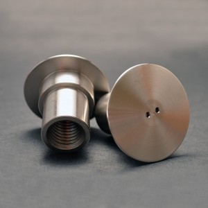Stainless Steel Secured Cover
