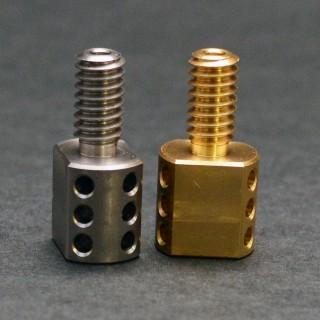 Vapor Pin Sieve